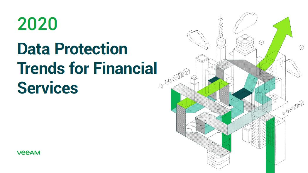 2020 Data Protection Trends for Financial Services