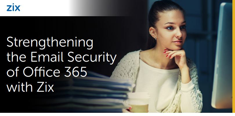 Strengthening the Email Security of Office 365
