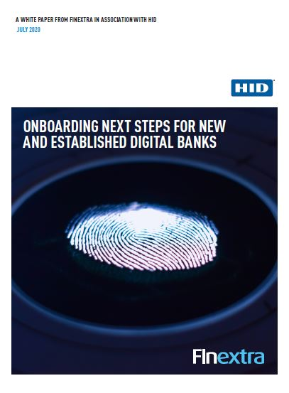 Onboarding Next Steps For New And Established Digital Banks