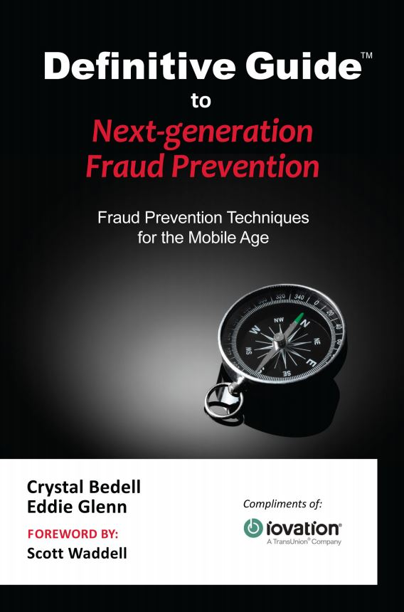 Definitive Guide to Next Gen Fraud Prevention