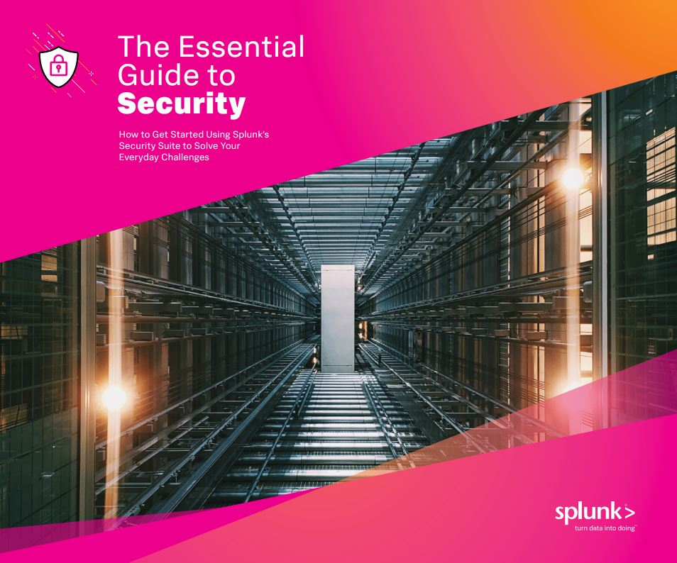 The Essential Guide to Security
