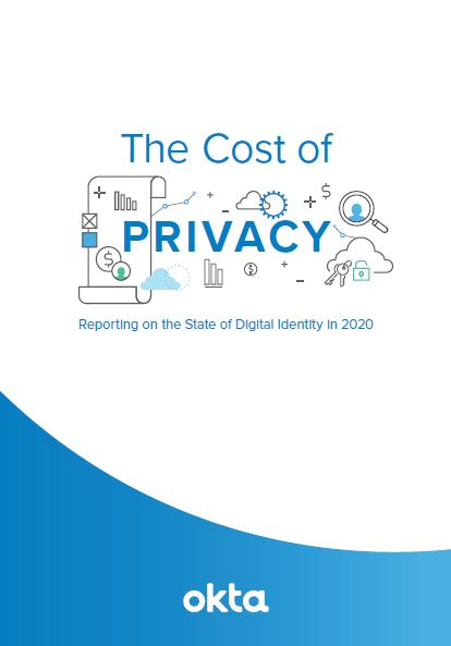The Cost of Privacy Report 2020