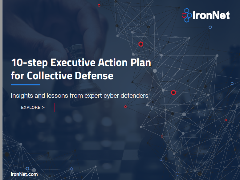 10-Step Executive Action Plan for Collective Defense