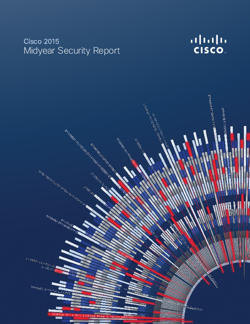 2015 Midyear Security Report