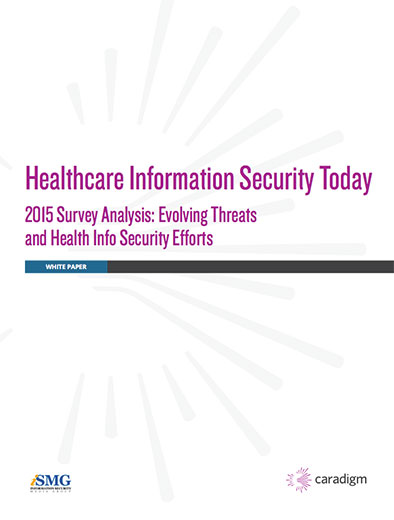 Healthcare Information Security: Evolving Threats and Security Tactics