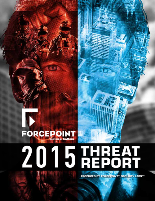 2015 Threat Report