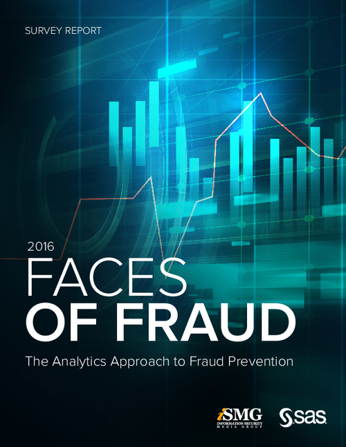 2016 Faces of Fraud: The Analytics Approach to Fraud Prevention