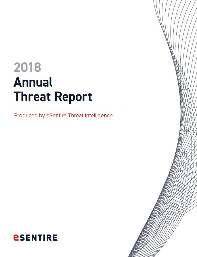 2018 Annual Threat Report