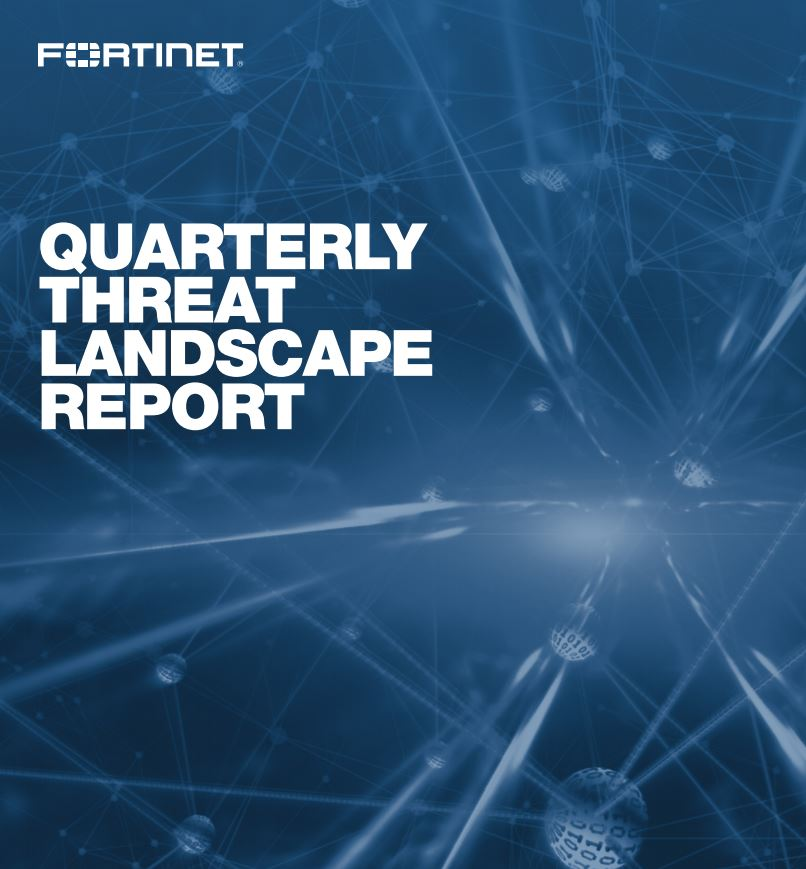 2018 Threat Landscape Report