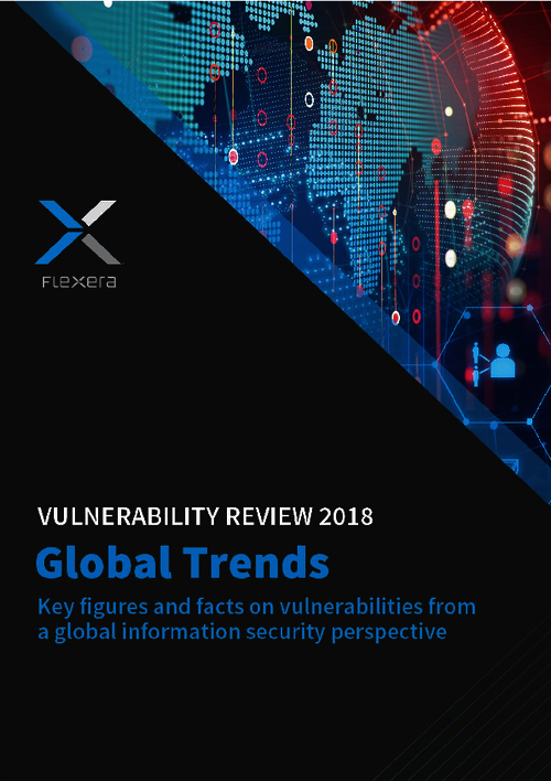 2018 Vulnerability Review:  Evolution of Software Security From a Vulnerability Perspective