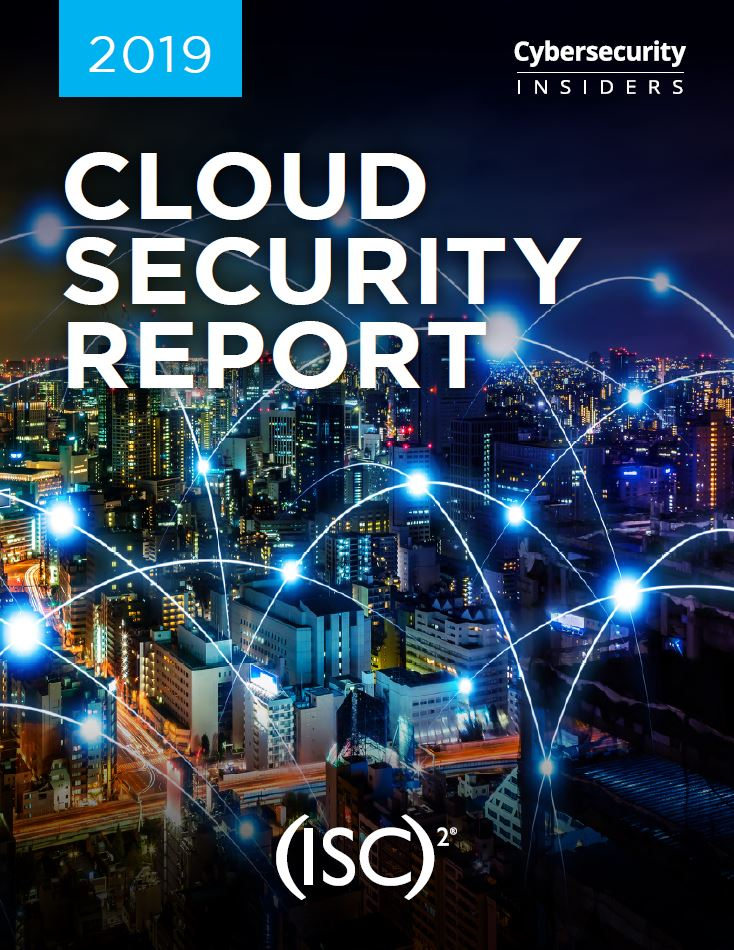 The 2019 Cloud Security Report