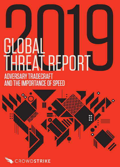 2019 CrowdStrike Global Threat Report