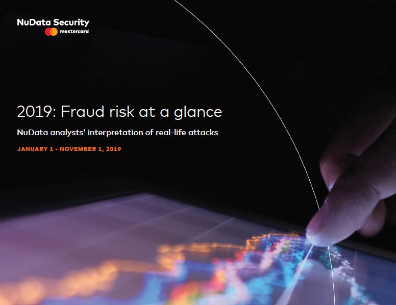 2019 Fraud Risk at a Glance