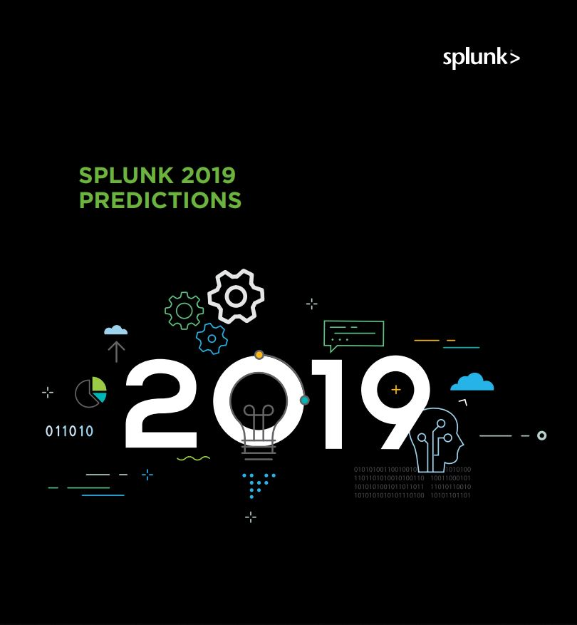 2019 Predictions: Machine Learning, IT Operations, Security & IoT