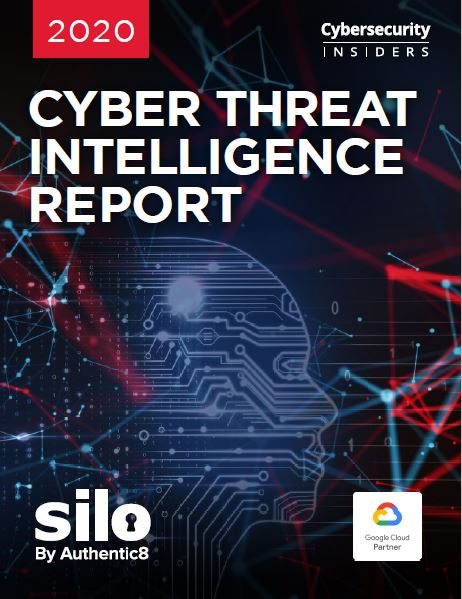 2020 Cyber Threat Intelligence Survey Report