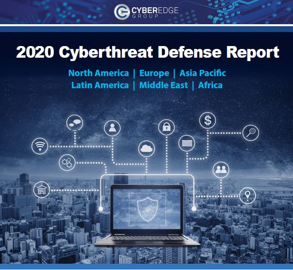 2020 Cyberthreat Defense Report