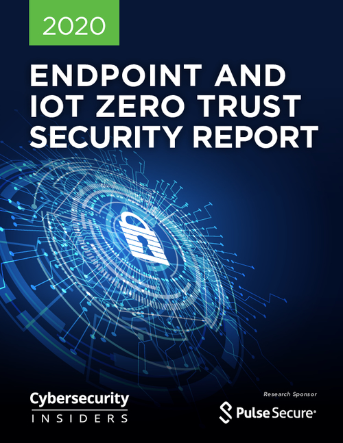 2020 Endpoint and IoT Zero Trust Security Report