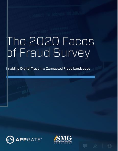 The 2020 Faces of Fraud Survey Report