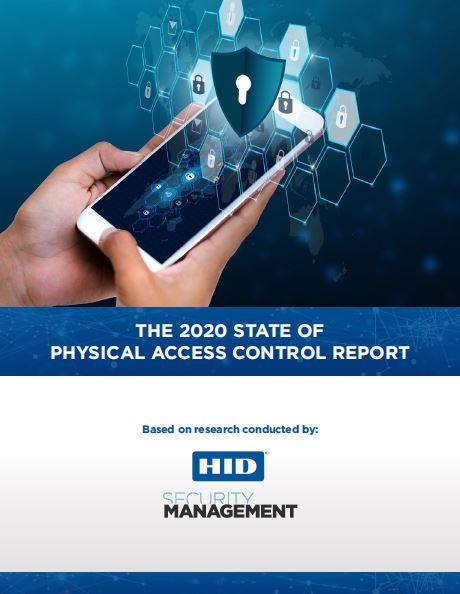 The 2020 State of Access Control Report