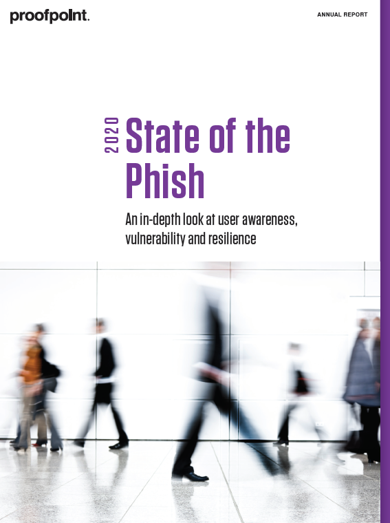 2020 State of the Phish Report