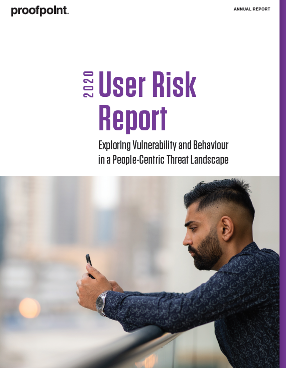 2020 User Risk Report