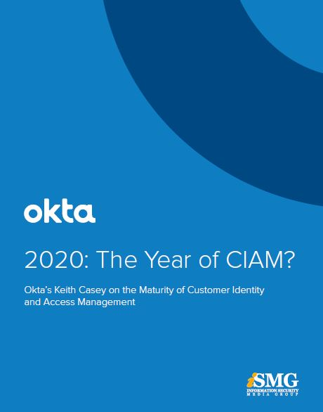 2021: The Year of CIAM?