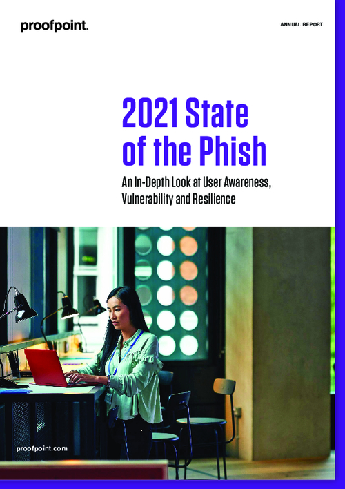 2021 State of the Phish