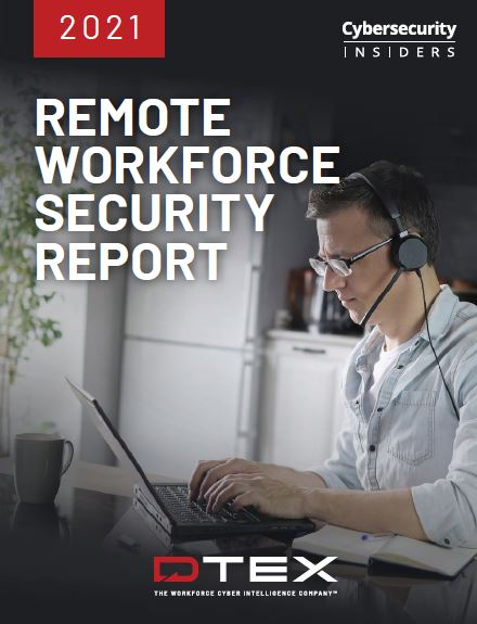 2021 Survey Report Remote Workforce Security