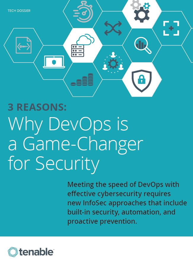 3 Reasons Why DevOps Is a Game-Changer for Security