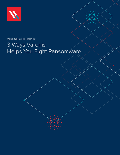 3 Ways to Fight Ransomware