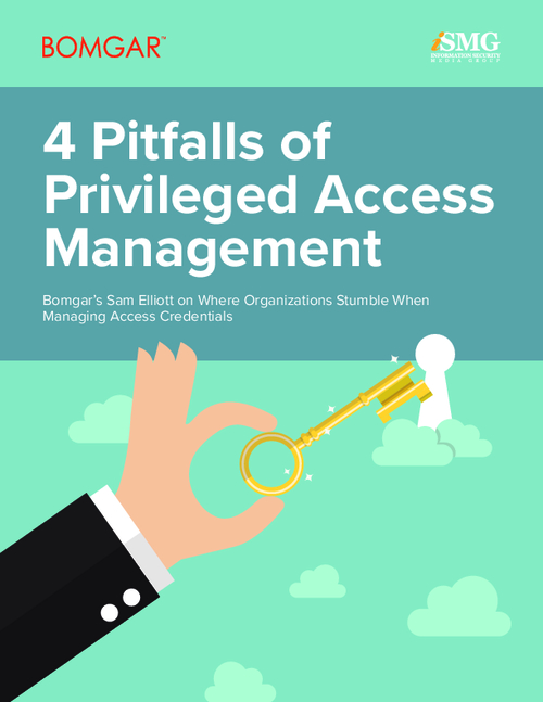 4 Pitfalls of Privileged Access Management