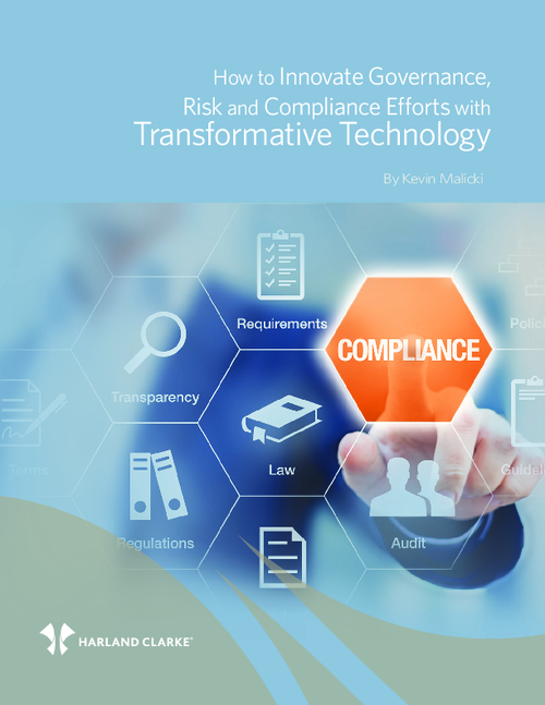 5 Best Practices to Simplify Governance, Risk and Compliance