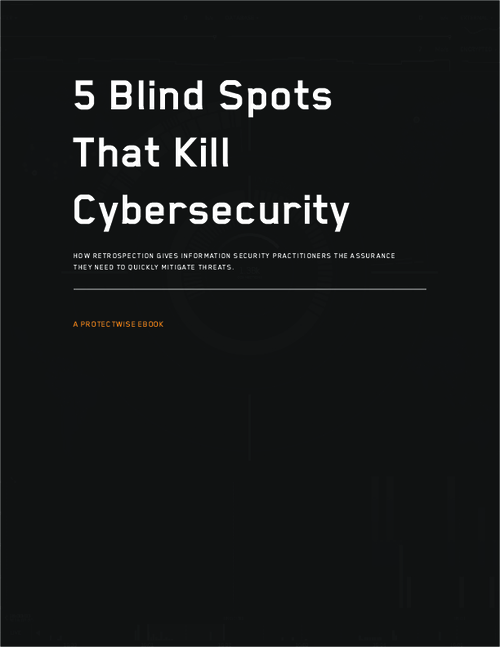 5 Blind Spots That Kill Cybersecurity