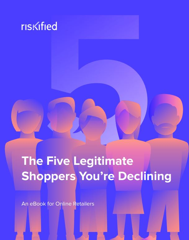 The 5 Legitimate Shoppers You're Declining