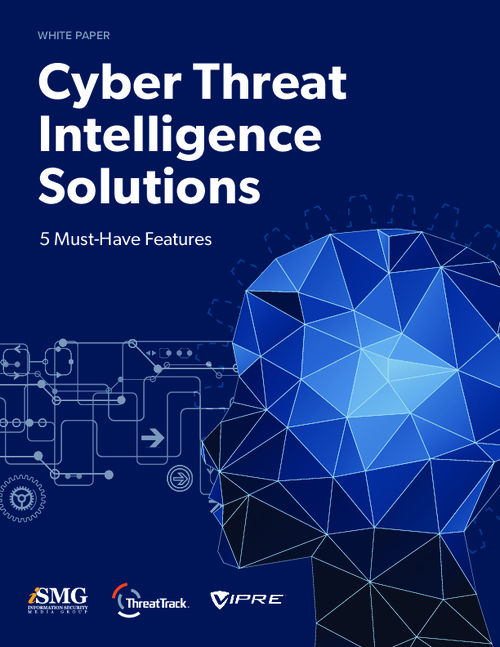 5 Must-Have Features of Cyber Threat Intelligence Solutions