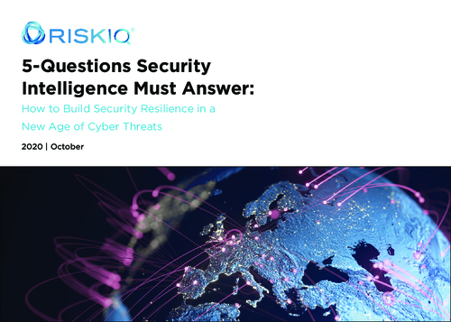 5 Questions Security Intelligence Must Answer