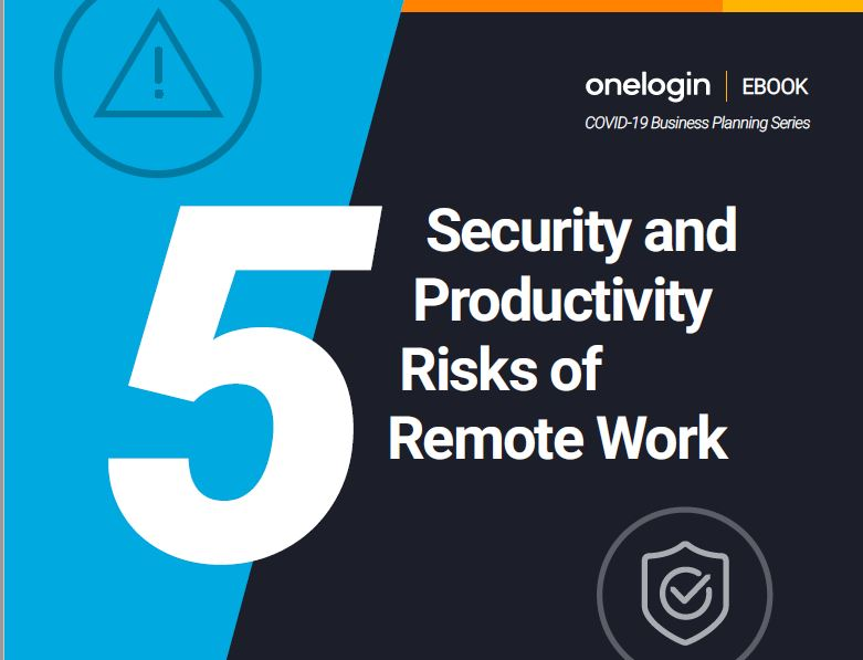 5 Security and Productivity Risks of Remote Work