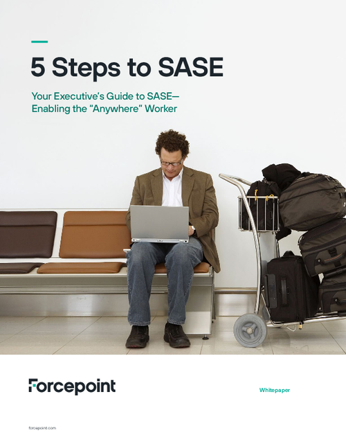 5 Steps to SASE