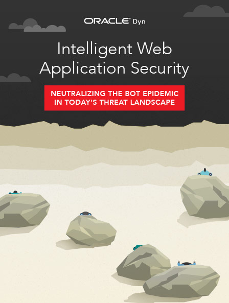 5 Web Application Security Threats You Should Care About