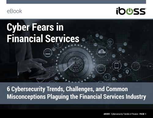 6 Cybersecurity Trends, Challenges, and Common Misconceptions Plaguing the Financial Services Industry