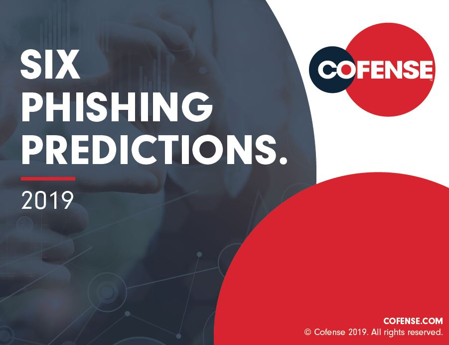 6 Phishing Predictions for 2019