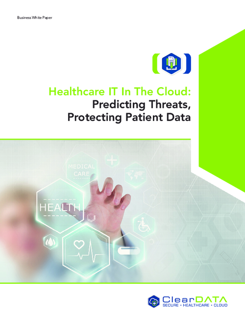 6 Steps to Ensure Security of Data in Healthcare