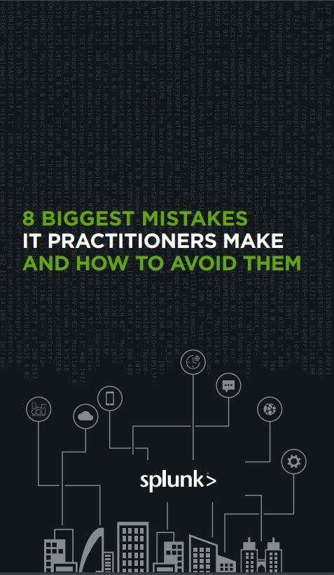 8 Biggest Mistakes IT Practitioners Make & How to Avoid Them