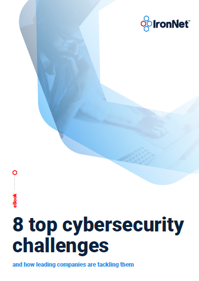 8 Top Cybersecurity Challenges and How Leading Companies are Tackling Them