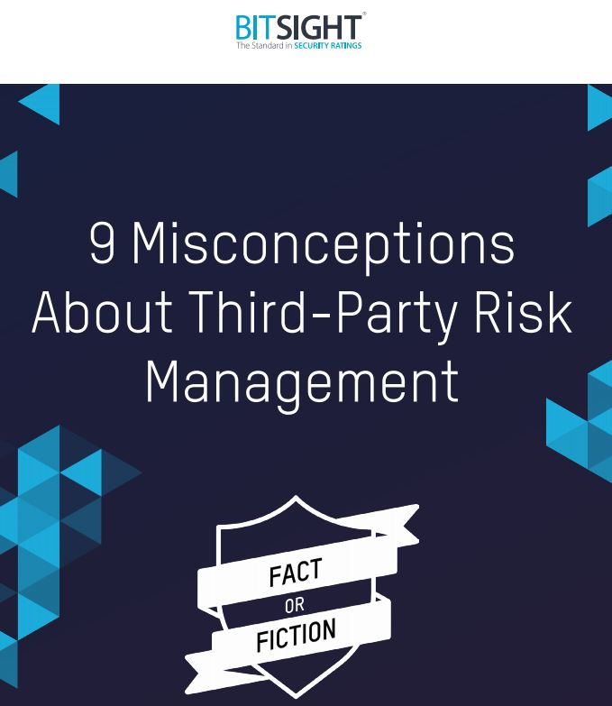9 Misconceptions About Third-Party Risk Management