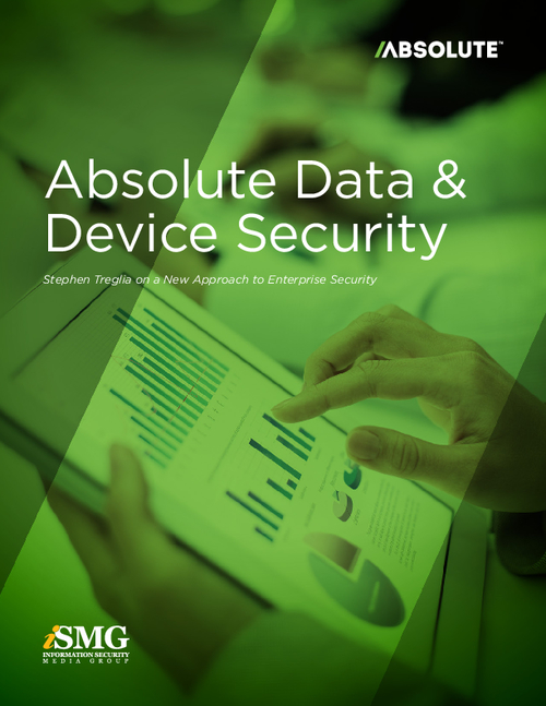 Absolute Data & Device Security