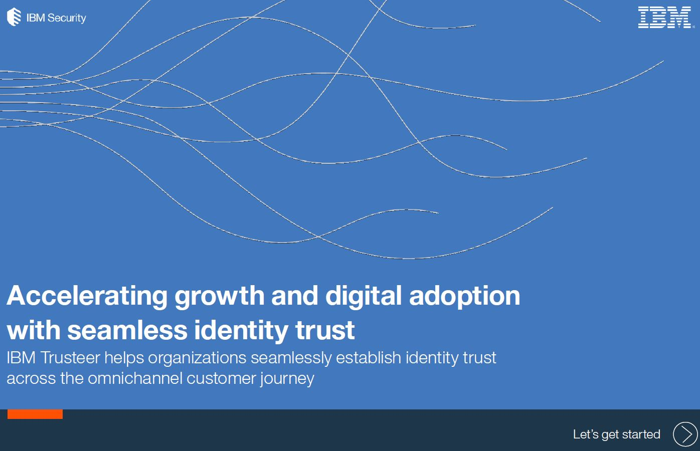 Accelerating Growth and Digital Adoption with Seamless Identity Trust