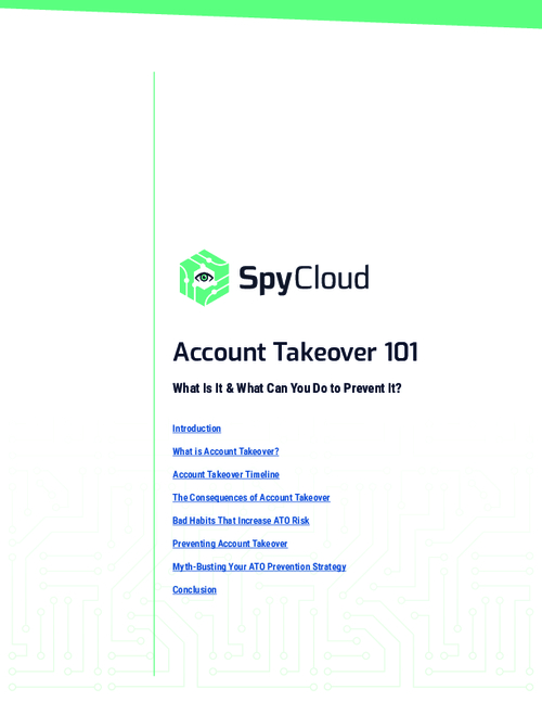 Account Takeover 101: What Is It & How to Prevent It