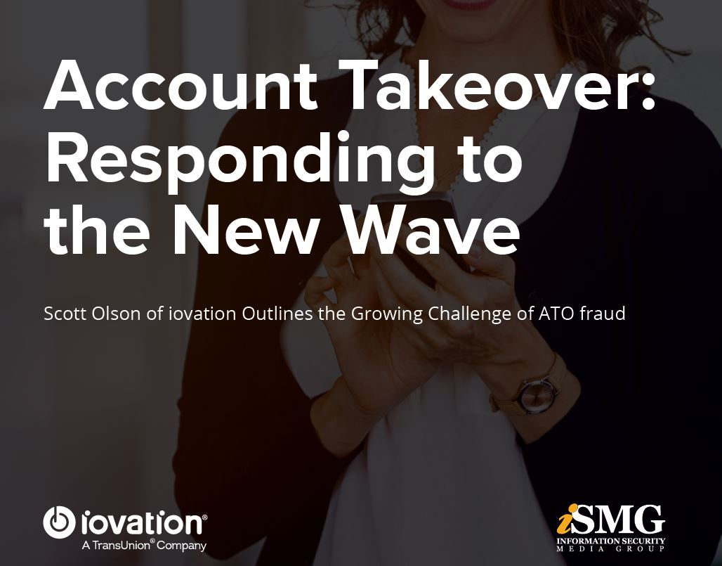 Account Takeover: Responding to The New Wave