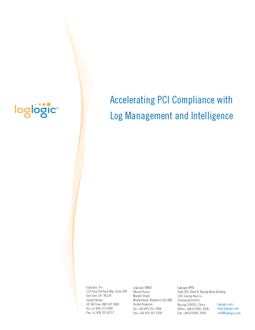 Achieving PCI Compliance in Complex Payment Networks